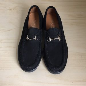 ⭐️Gucci NWT Loafers⭐️